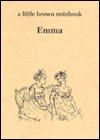 Emma (Little Brown Notebooks)