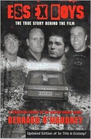 Essex Boys: A Terrifying Expose Of The British Drugs Scene