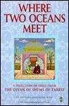 Where Two Oceans Meet