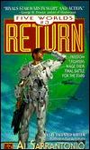 Return (Five World Saga, #3)