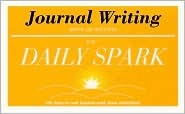 Journal Writing (SparkNotes The DailySpark)