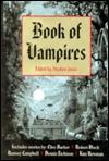 Book of Vampires