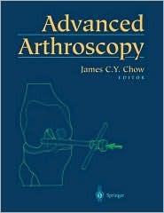 Advanced Arthroscopy