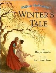 William Shakespeare's: The Winter's Tale (Shakespeare Retellings, #7)