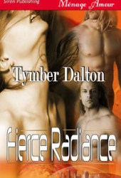 Fierce Radiance (Space Confederation, #1)