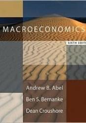 Macroeconomics Pdf Book