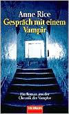 Gespräch mit einem Vampir