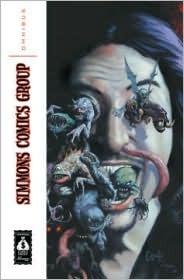 Simmons Comics Group Omnibus