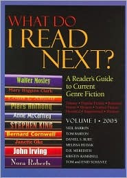What Do I Read Next? 2005, Volume 1