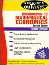 Introduction to Mathematical Economics