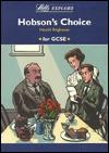 Letts Explore Hobson's Choice
