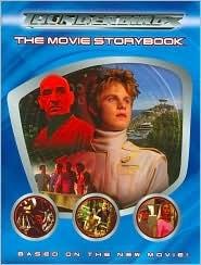 Thunderbirds: The Movie Storybook