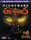 Nightmare Creatures: The Official Strategy Guide (Secrets of the Games Series.)