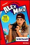 In Hot Pursuit (The Secret World of Alex Mack, #25)