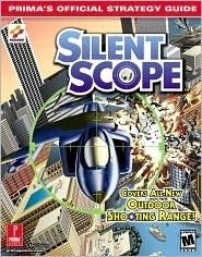 Silent Scope: Prima's Official Strategy Guide