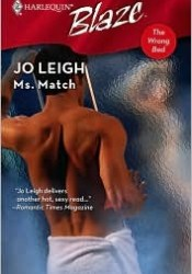 Ms. Match (The Wrong Bed #49) Pdf Book