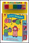 Lucy's Birthday/Book and Lego Toys (Duplo Playbooks)