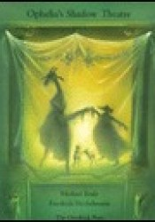 Ophelia's Shadow Theatre Pdf Book
