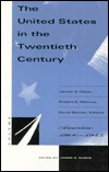 The United States in the Twentieth Century