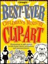 Group's Best-Ever Children's Ministry Clip-Art