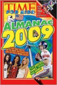 Time for Kids Almanac 2009
