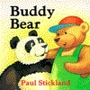 Buddy Bear Plush Toy