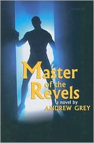 Master of the Revels (Bottled Up, #1)
