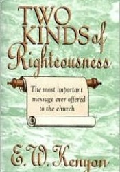 The Two Kinds of Righteousness Pdf Book