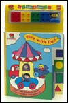Play With Dan/Book and Lego Toys (Duplo Playbooks)