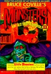 Bruce Coville's Book Of Monsters II: More Tales To Give You The Creeps