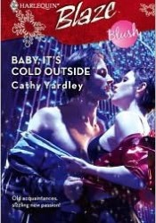 Baby, It's Cold Outside Pdf Book