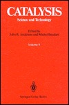 Catalysis: Science and Technology, Vol. 9