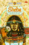 The Flower of Sheba (Bank Street Ready-to-Read Books Level 2)