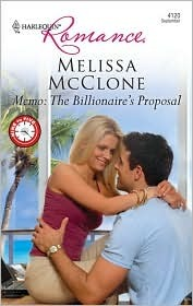 Memo: The Billionaire's Proposal