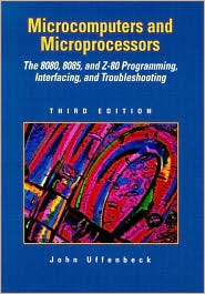 Microcomputers and Microprocessors