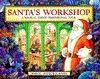 Santa's Workshop Pop-Up: A Magical Three-Dimensional Tour