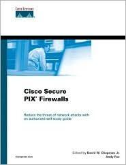 Cisco Secure PIX Firewalls