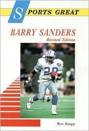 Sports Great Barry Sanders