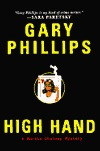 High Hand (Martha Chainey, #1)