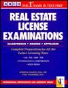 Master Realestate License Examinations4e