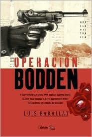 Operacion Bodden/ Operation Bodden: II Guerra Mundial
