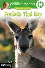 Pockets That Hop, Level 4: An Animal Adventure
