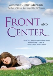 Front and Center (Dairy Queen, #3) Pdf Book