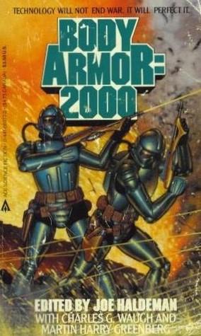 Body Armor: 2000