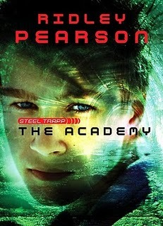 The Academy (Steel Trapp, #2)