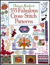 Donna Kooler's 555 Fabulous Cross-Stitch Patterns