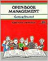 Crisp: Open-Book Management: Developing Employees' Business Sense