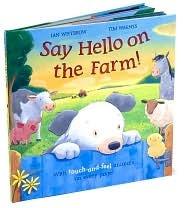 Say Hello on the Farm