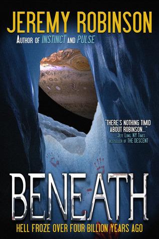 Beneath (Origins, #3)