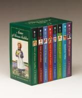 The Complete Anne of Green Gables Boxed Set (Anne of Green Gables #1–8)